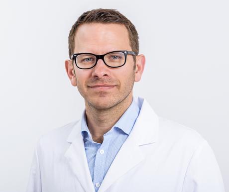 Dr. Gregor Heiduschka Auswahlbild