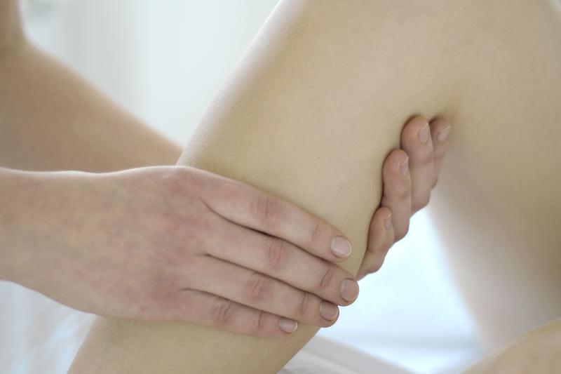 Klassische Massage bei medsyn