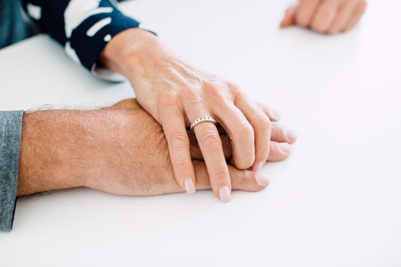 Konfliktbewältigung durch Paartherapie, medsyn