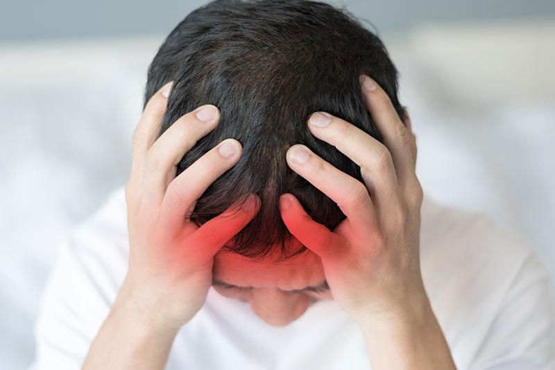 Kopfschmerzen erfolgreich behandeln
