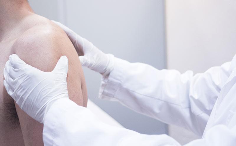Muskelerkrankungen werden im medsyn zielgerichtet therapiert