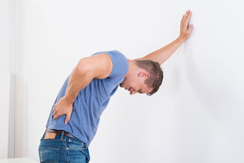 Wirbelsäulenerkrankungen stellen ein häufiges Gesundheitsproblem dar