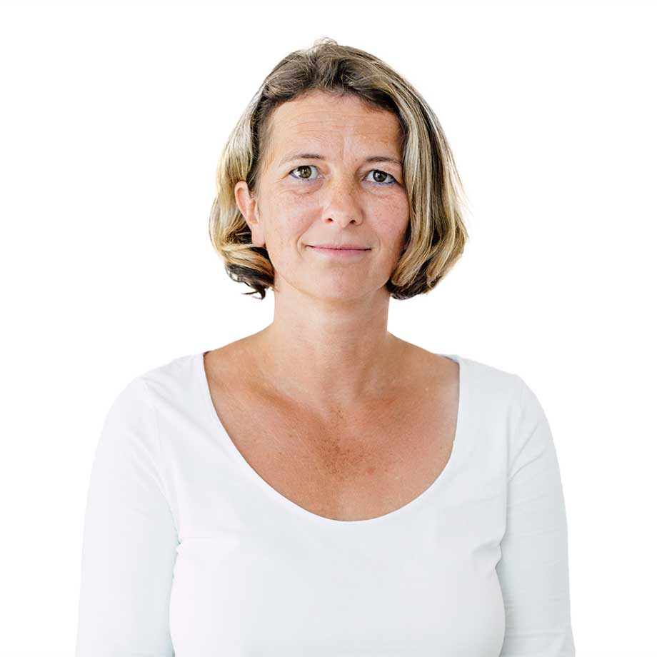 Dr. Birgit Nagiller im medsyn