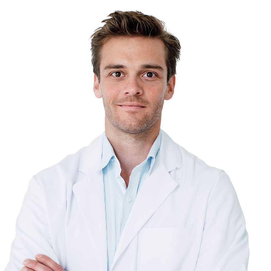 Dr. Lukas Hold im medsyn