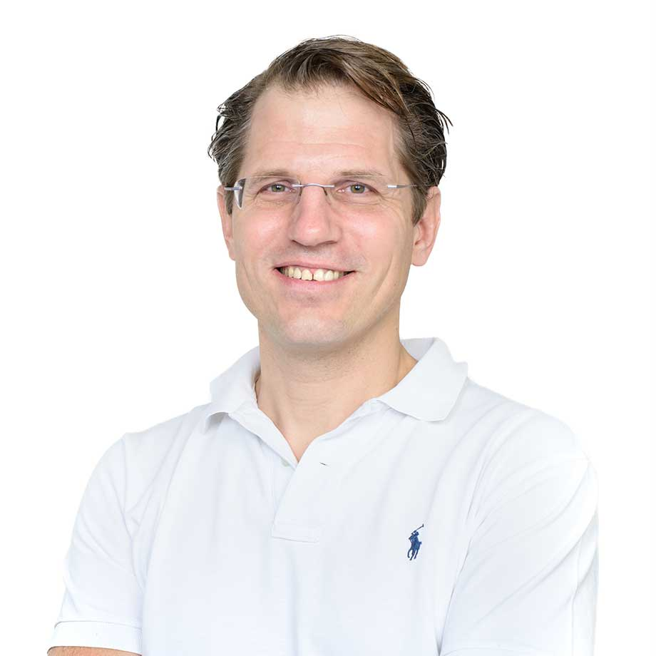 Dr Martin Pfeiffer-Bassi im medsyn