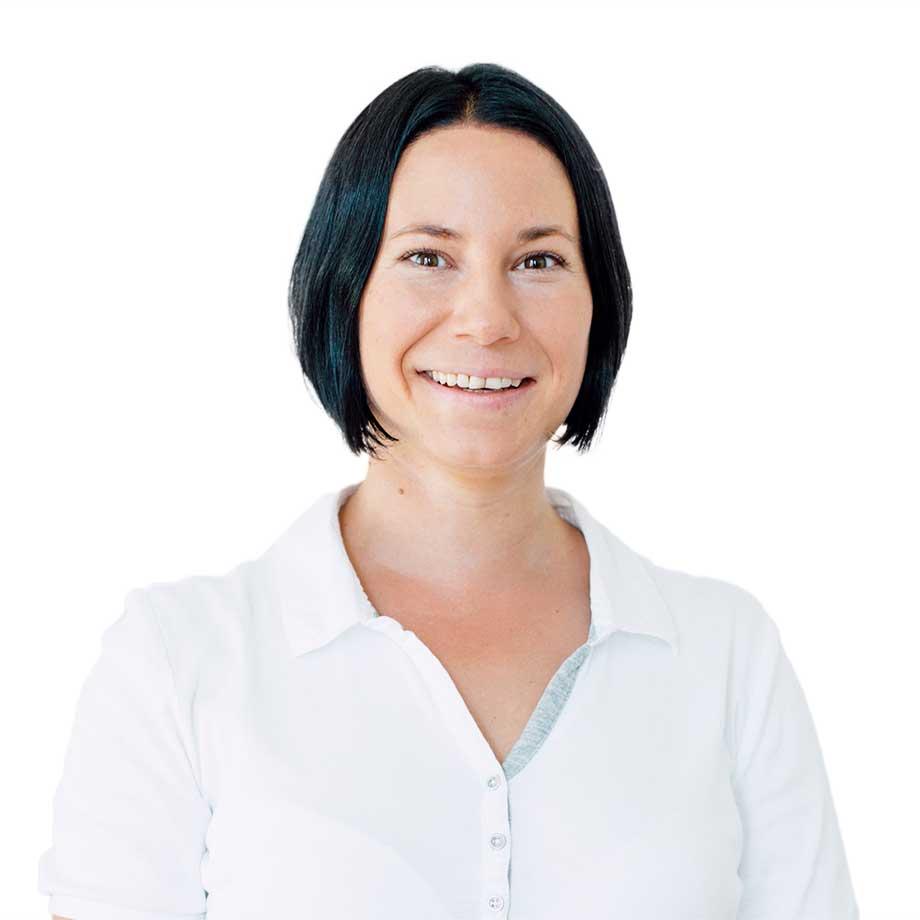 Michaela Laggner im medsyn