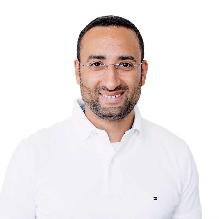 Dr. Nazem Atassi im medsyn