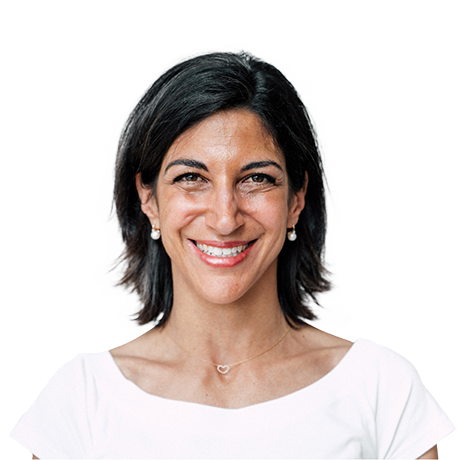 Dr. Katharina Ponholzer