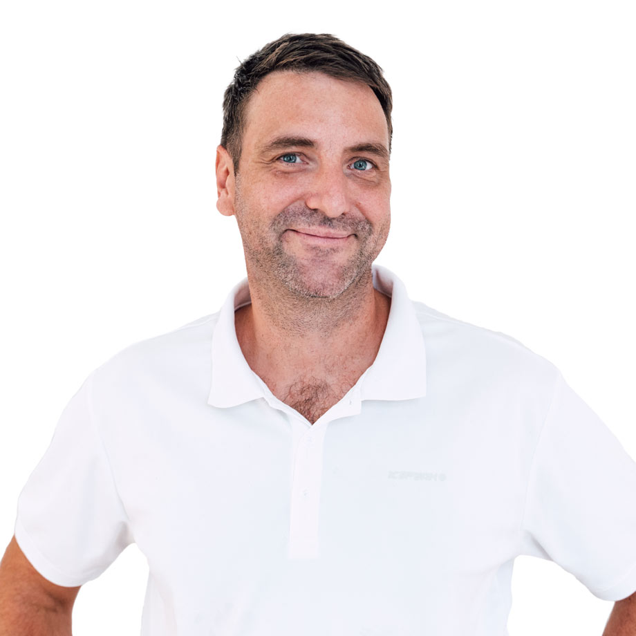 OA Dr. Domink Meraner, Interdisziplinäre Orthopädie