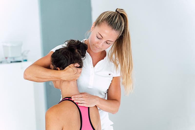 Livia Tasch Physiotherapeutin und Yogalehrerin