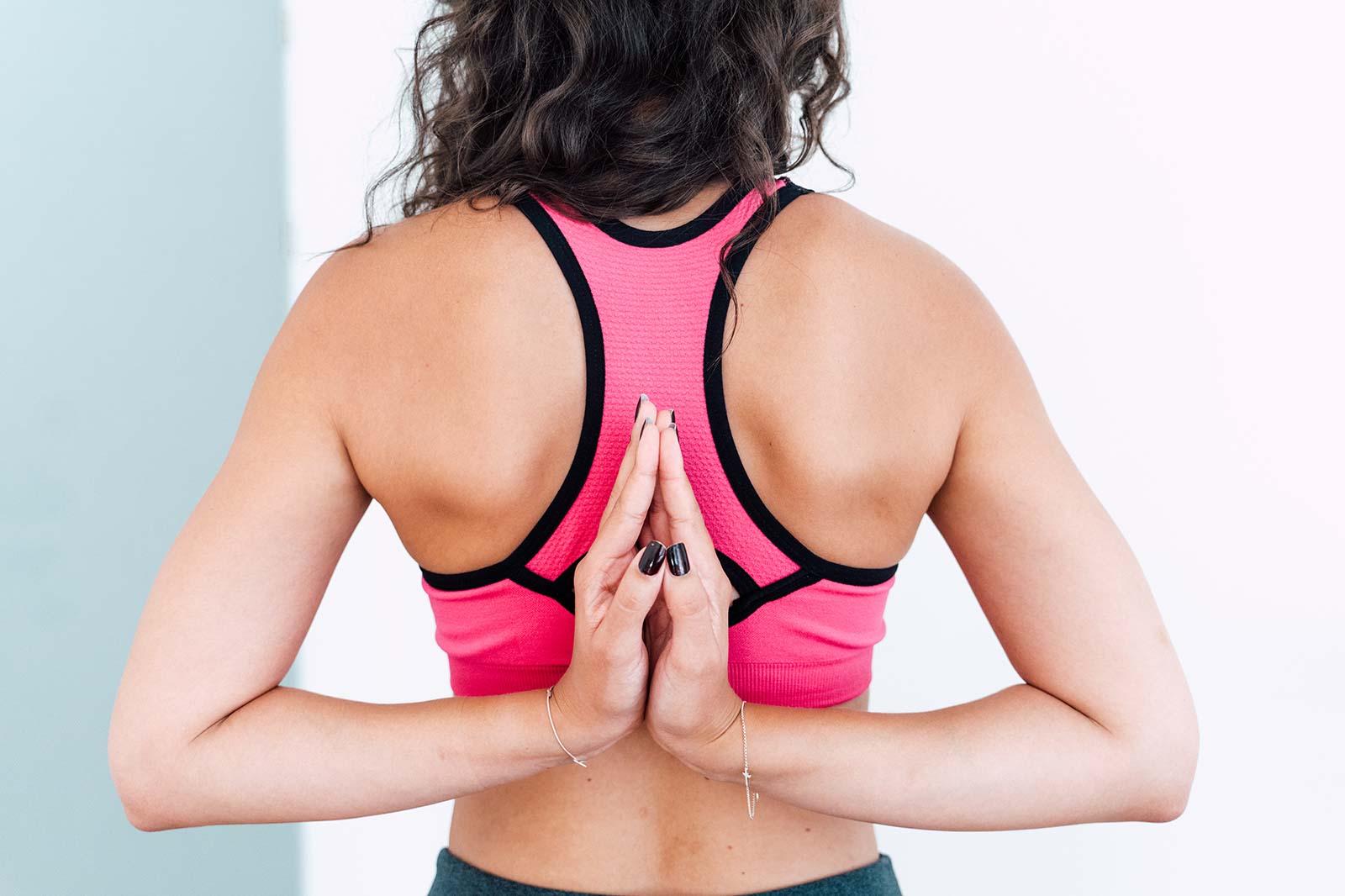 Therapeutisches Yoga im medsyn, 1190 Wien