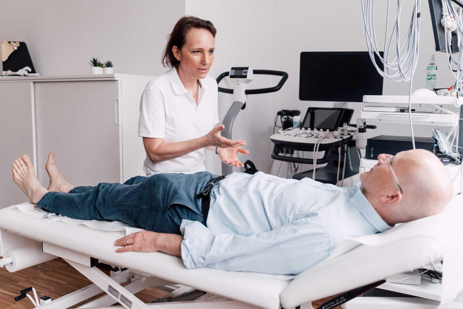 Multiple Sklerose - beste Behandlung in Wien