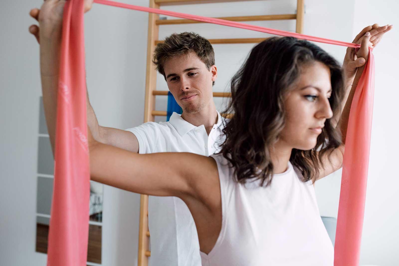 physiotherapeuten im medsyn